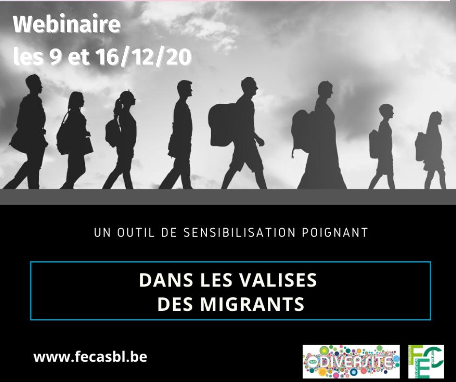 webinaire migrants